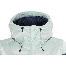 Helly Hansen Vanir Glacier Down Jacket Women Dark Teal